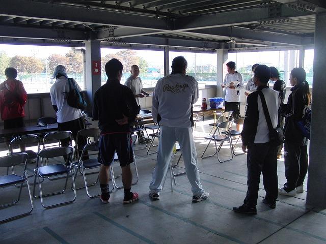 今年も晴天の下で行なわれた富士市スポーツ祭ハンドボール大会_f0141310_7491846.jpg