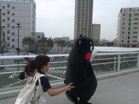 くまモンと偉人たち☆☆☆_b0228113_16394767.jpg