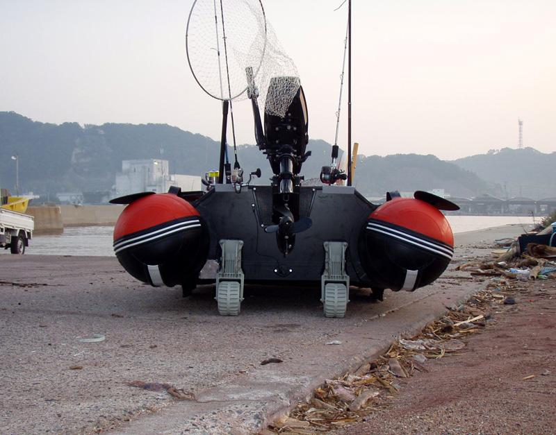 2馬力ボート釣り 知多半島 豊浜 2011年10月12日(水)_d0171823_23445162.jpg