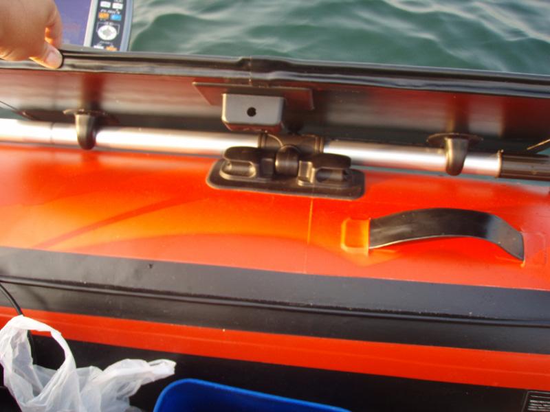 2馬力ボート釣り 知多半島 豊浜 2011年10月12日(水)_d0171823_2359231.jpg