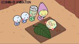 第十一弾 ネットアニメ「ポテッコベイビーズ」のイメージソング、配信中!_e0025035_15322188.jpg