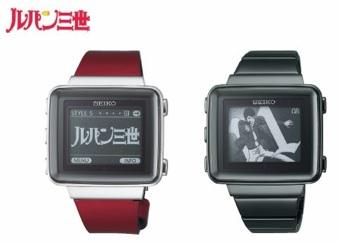 ルパン三世(動画,ブルーレイ,腕時計,ZIPPOライター) 掲示板_e0192740_14312353.jpg