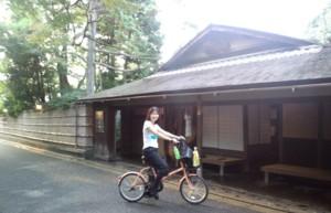 夫婦で二人旅…京都の秋を感じながら_d0082356_10591922.jpg