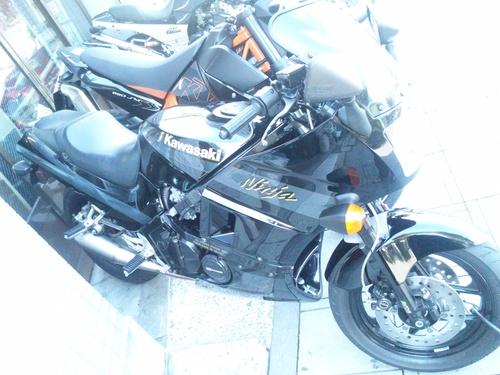 カワサキGPZ400Rエンジンオーバーホール・・・その7_a0163159_21435845.jpg
