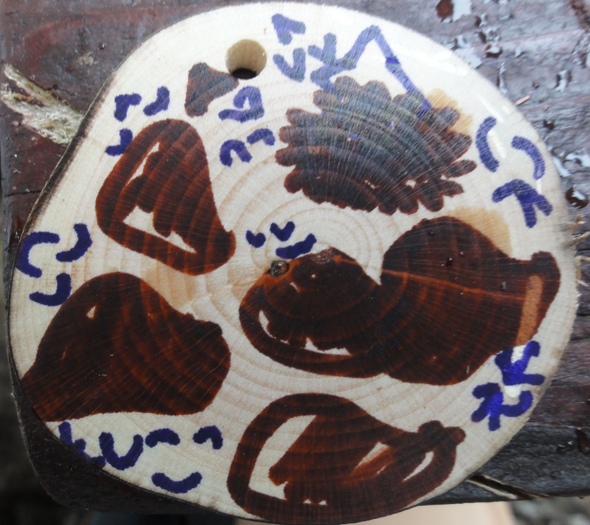 鳴滝小学校2年生40名遠足サポート in うみべの森_c0108460_1842243.jpg