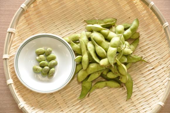 「枝豆の一番おいしい湯がき方」_a0214374_14284369.jpg