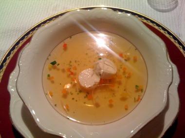 第26回フランス料理と音楽の夕べ_d0084478_1904188.jpg