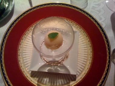 第26回フランス料理と音楽の夕べ_d0084478_19175980.jpg