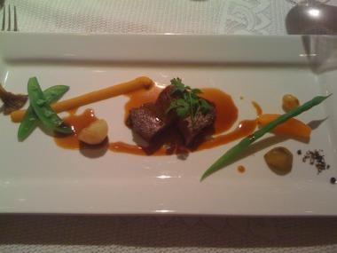 第26回フランス料理と音楽の夕べ_d0084478_19285523.jpg