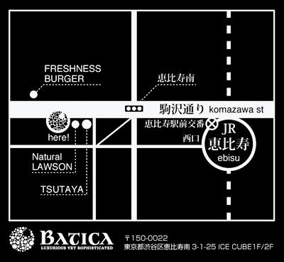 """10/17 (MON) \""""Season\"""" @恵比寿 Batica_e0153779_21472560.jpg"""