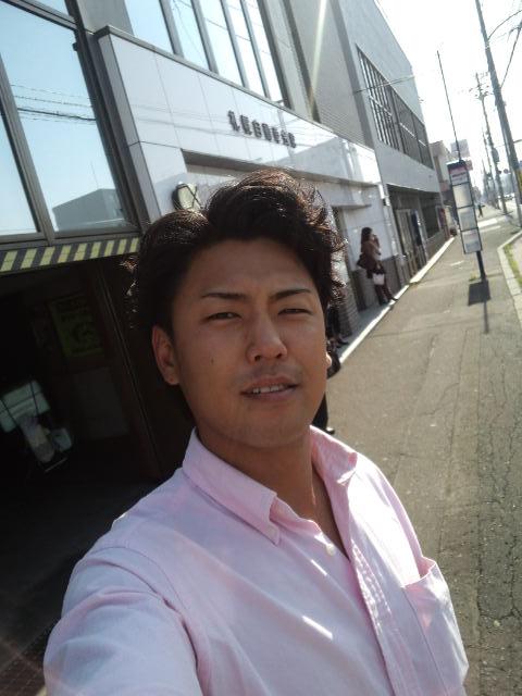 ランクル TOMMY札幌店 10月14日 今日の納車準備☆_b0127002_212261.jpg