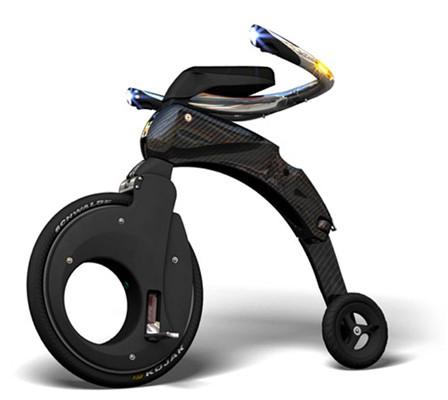 自転車の 総合自転車 : Electric Folding Bike