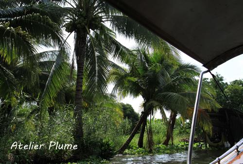 タイ旅行  11  水上マーケット_e0154202_0504828.jpg