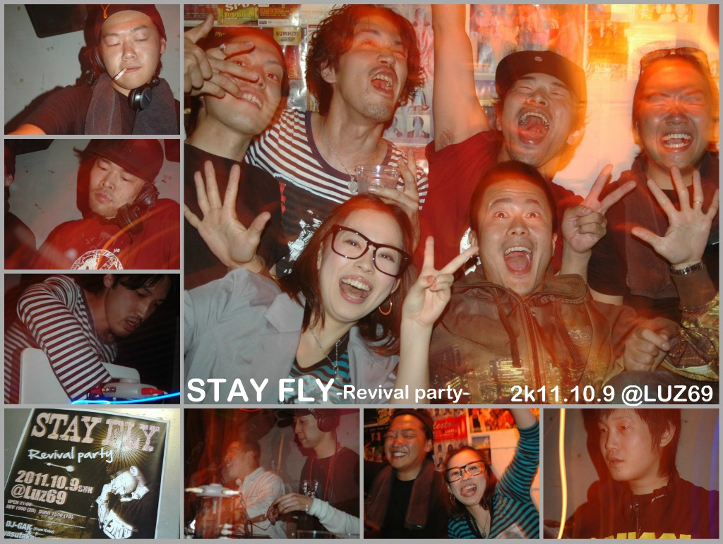 STAY FLY -Revival party- _e0115904_42563.jpg