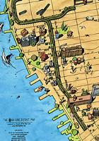 秋というより夏っぽいニューヨークの空中公園ハイラインを散歩_b0007805_22464012.jpg