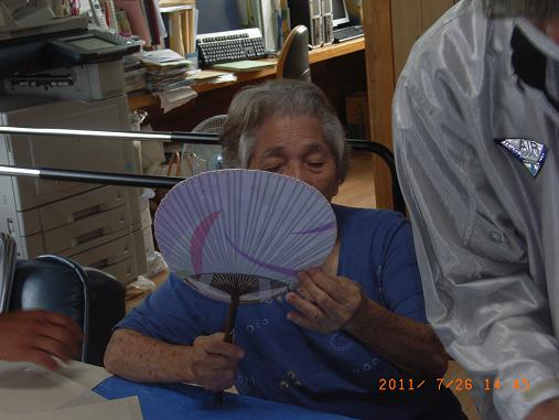 ☆園芸療法7月☆_d0163307_1514919.jpg