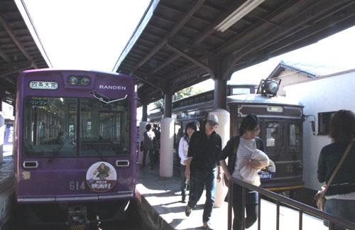 嵐山を歩く_e0048413_1501948.jpg