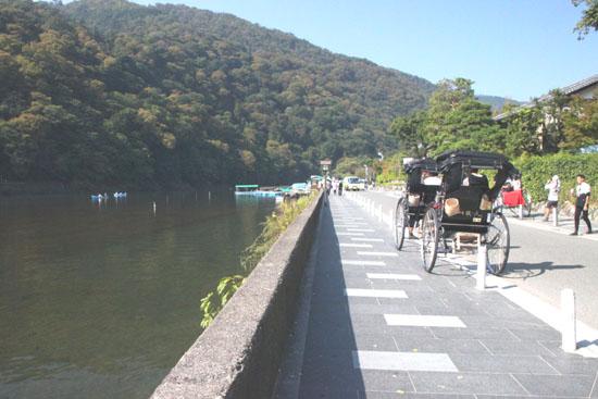 嵐山を歩く_e0048413_1511786.jpg