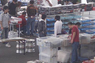 東日本大震災チャリティーADVANオールフェアレディZミーティングin富士スピードウェイ2011_f0157823_6221524.jpg