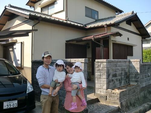 佐伯区・K様邸 オール電化&リフォーム工事_d0125228_164939100.jpg