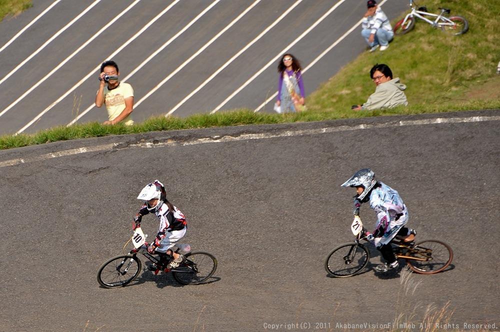 10月10日CSC BMX愛好会/チャッキーカップVOL4:チャッキーカップ第4戦予選第3ヒート~決勝_b0065730_20264996.jpg