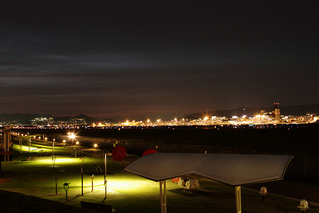 空港も、阪神も、暗闇へ!_b0160331_165011.jpg