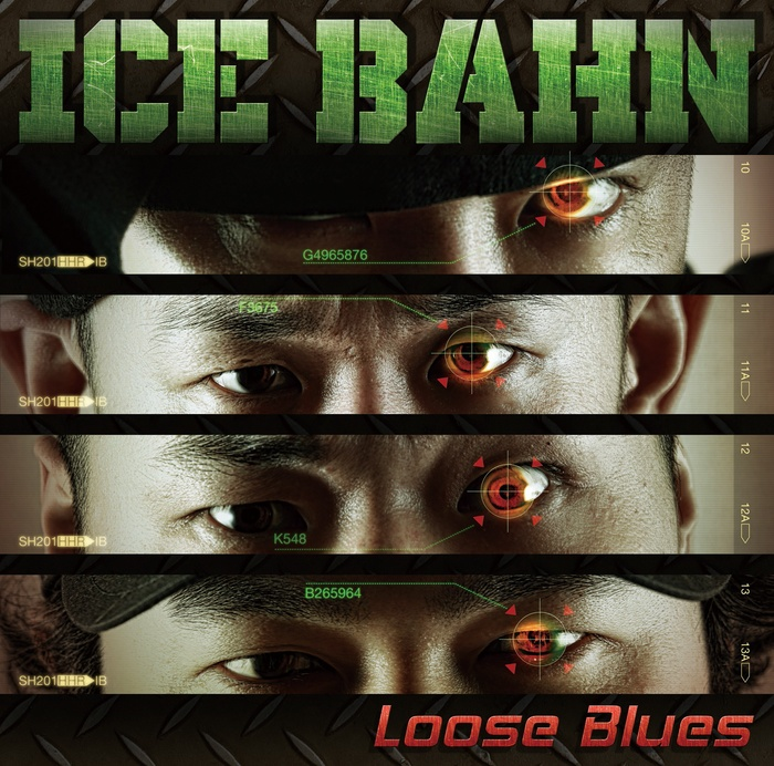 [PV] Loose Blues / ICE BAHN   [Music by LR-STEREO(Dr.Looper + ROCK-Tee)]_d0107546_0125578.jpg