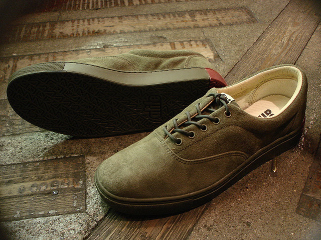 "NEW : ALIFE [PUBLIC NAVAL] ""SUEDE\"" !!_a0132147_23551072.jpg"