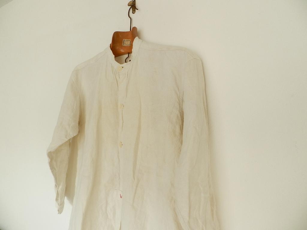 vintage linen grandpa shirts_f0226051_14353271.jpg