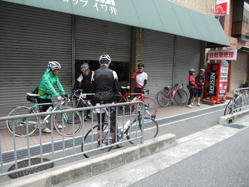 丹波篠山110km ロードトレーニング_d0174462_23244189.jpg