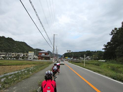 丹波篠山110km ロードトレーニング_d0174462_23282850.jpg