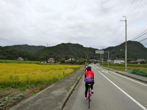 丹波篠山110km ロードトレーニング_d0174462_23291862.jpg
