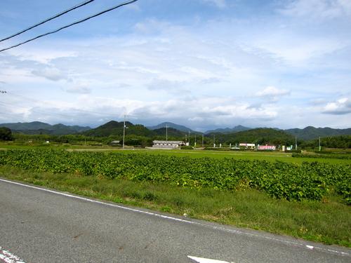 丹波篠山110km ロードトレーニング_d0174462_23443385.jpg