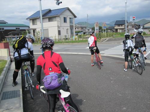 丹波篠山110km ロードトレーニング_d0174462_23504332.jpg