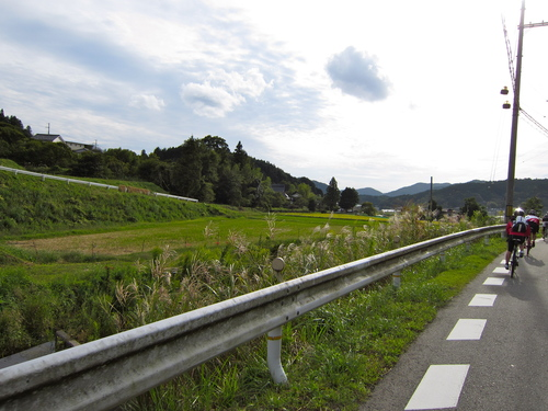 丹波篠山110km ロードトレーニング_d0174462_23583562.jpg