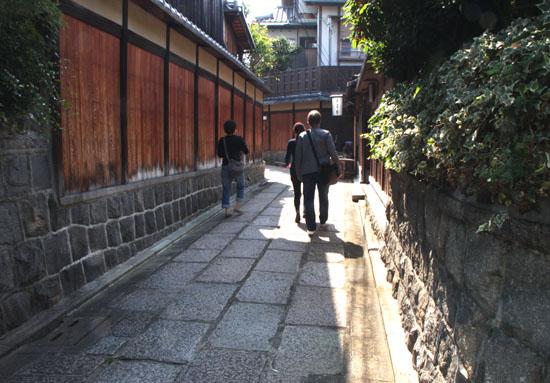 ねねの道を歩く_e0048413_17293840.jpg