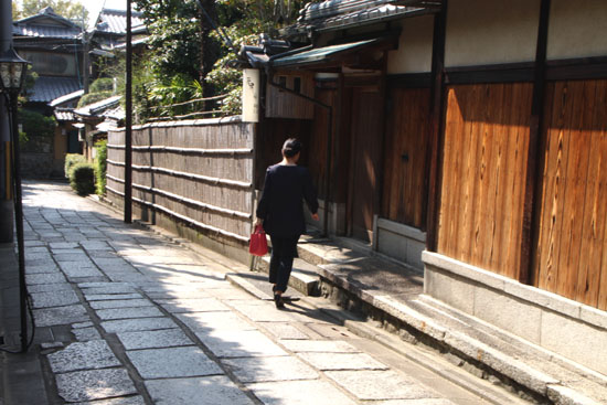 ねねの道を歩く_e0048413_17295674.jpg