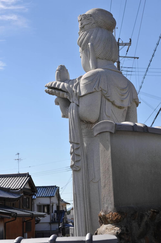 ロマンティック街道から 旧箕面池田街道へ_b0069128_1395712.jpg