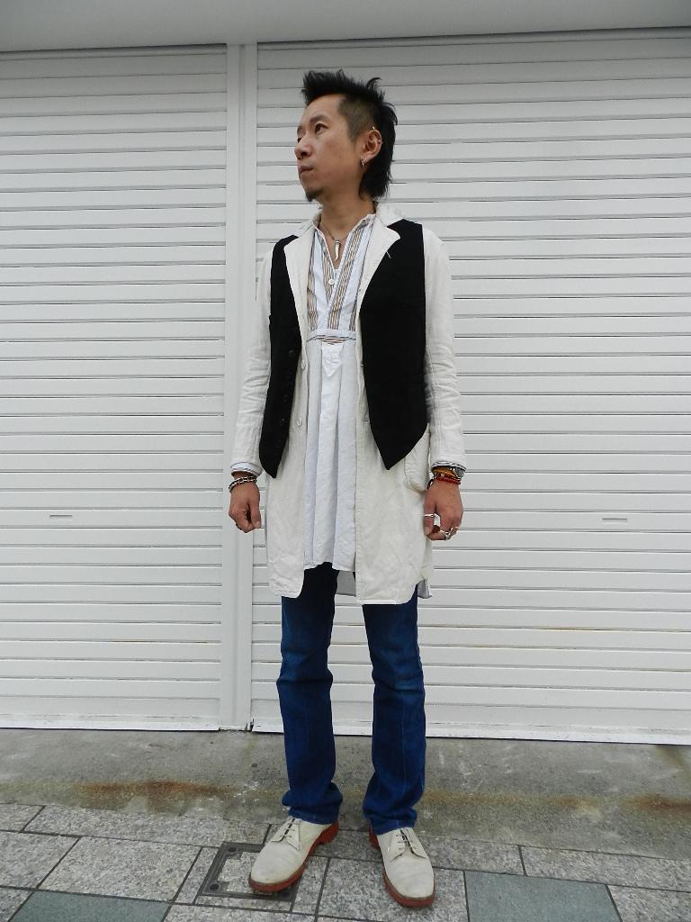 vintage linen grandpa shirts snaps_f0226051_10241951.jpg