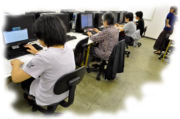 WEBスペシャリストの試験日がやってきた ~★_b0045453_1124353.jpg