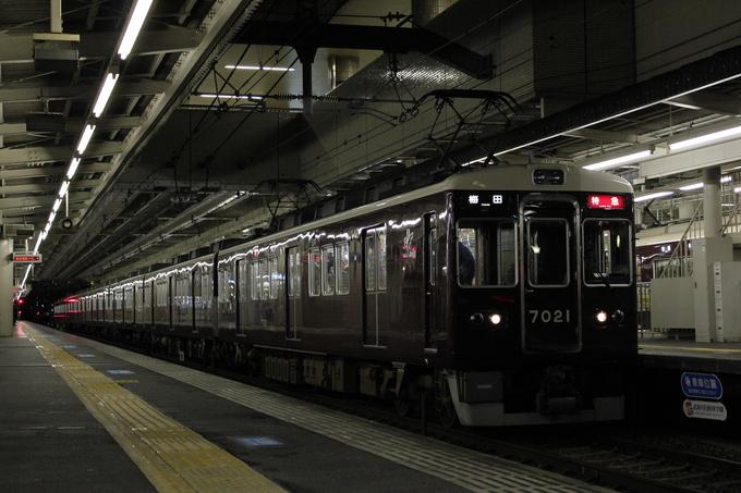 阪急電車 撮り鉄_d0202264_19531111.jpg
