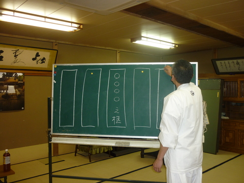 神葬祭についての勉強会_f0136366_21522251.jpg
