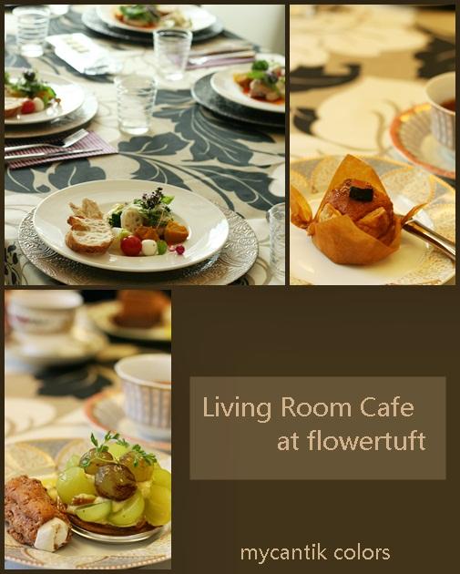 Living Room Cafeのカルトナージュレッスン☆_b0114367_1231385.jpg