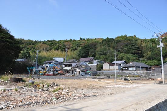 絶望から希望を見い出した離島の奇跡~田代島レポート_e0171573_23232742.jpg