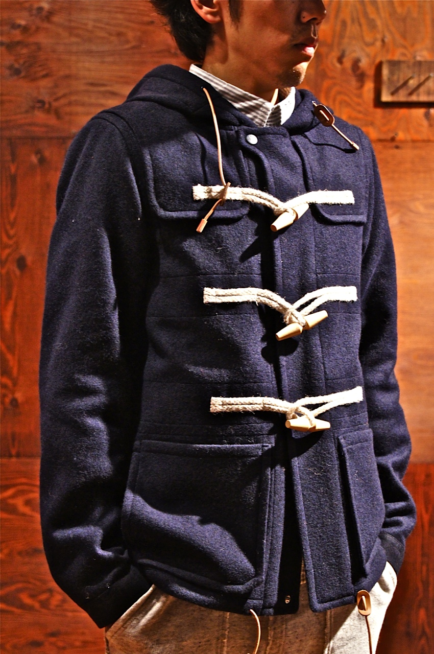 """DOGDAYS recommend Brand \""""White Mountaineering\""""_f0020773_21251885.jpg"""