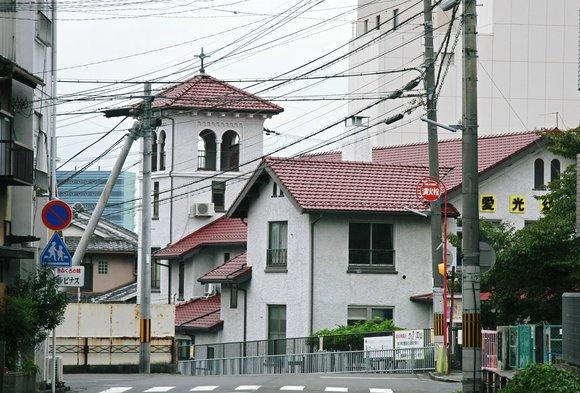 ヴォーリズの建物38 日本基督教団大津教会_c0196076_23463252.jpg
