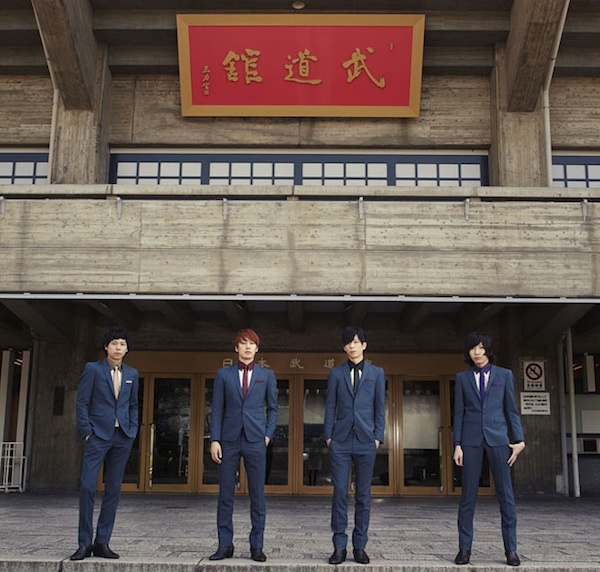 THE BAWDIES in 松山_d0181776_21254412.jpg
