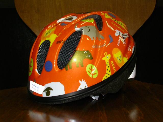 TETE&nutcaseヘルメット入荷!_b0189682_1147422.jpg
