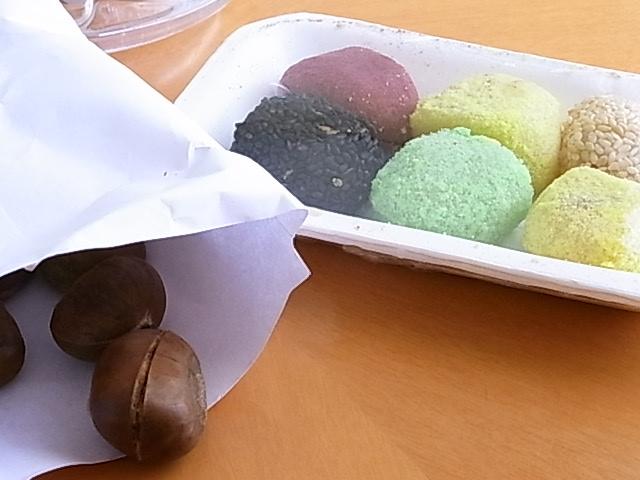東莱サムゲタン 釜山 レストラン 参鶏湯_e0141982_1922962.jpg