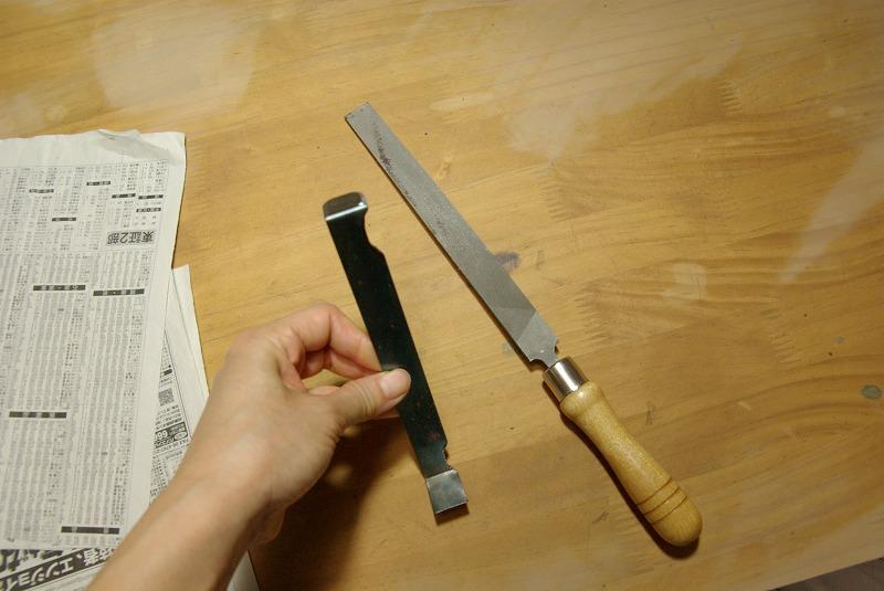 刃付きの削りカンナ作り_a0107184_1425019.jpg